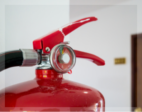About Our Company: 50+ Years Of Trusted Fire Safety Products & Services - fire-extinguisher
