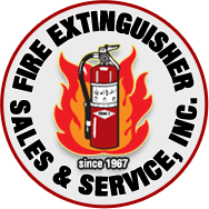 Fire Extinguisher Sales & Service, Inc.